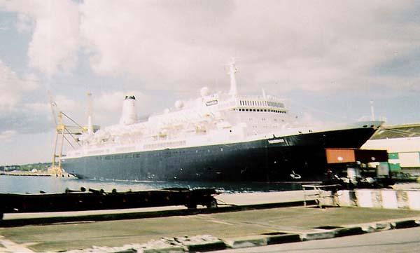 Thomson Celebration | Thomson Cruises