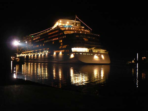 AIDAbella | AIDA Cruises