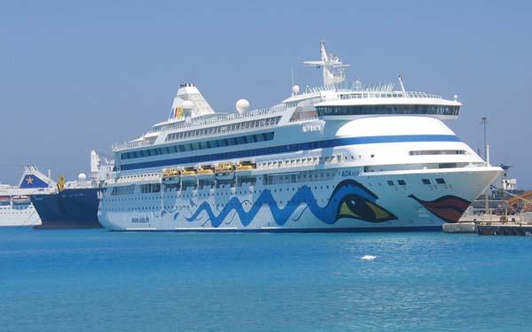 AIDAaura | AIDA Cruises
