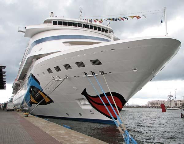 AIDAcara   AIDA Cruises