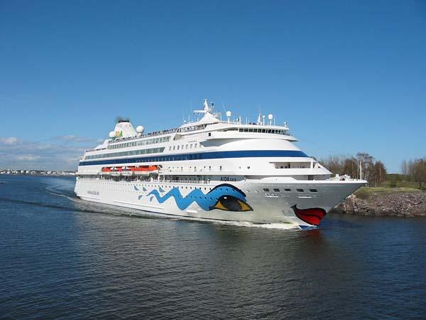 AIDAcara | AIDA Cruises