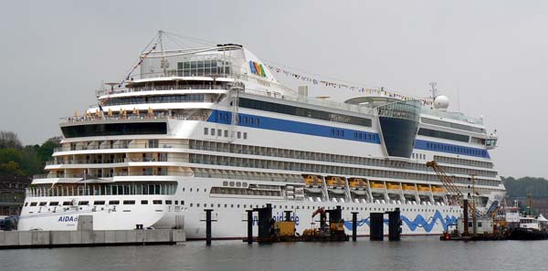 AIDAdiva | AIDA Cruises