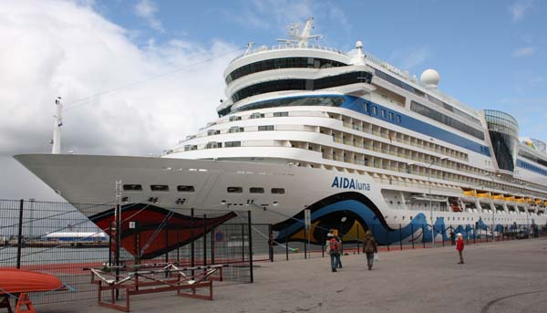 AIDAluna | AIDA Cruises