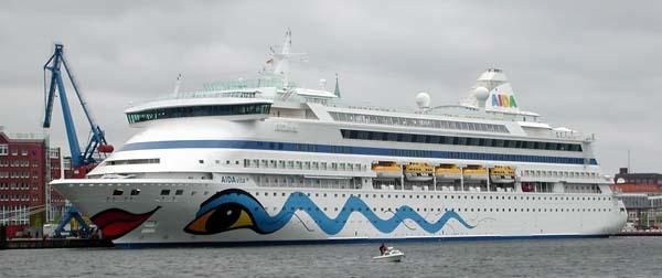 AIDAvita | AIDA Cruises