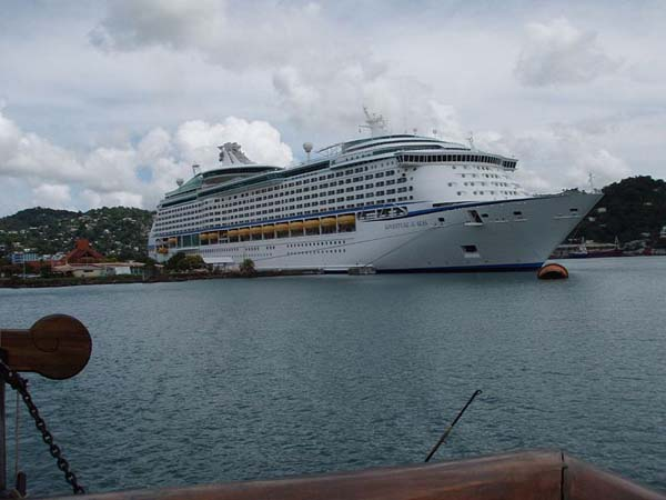 Adventure of the Seas | Royal Caribbean International