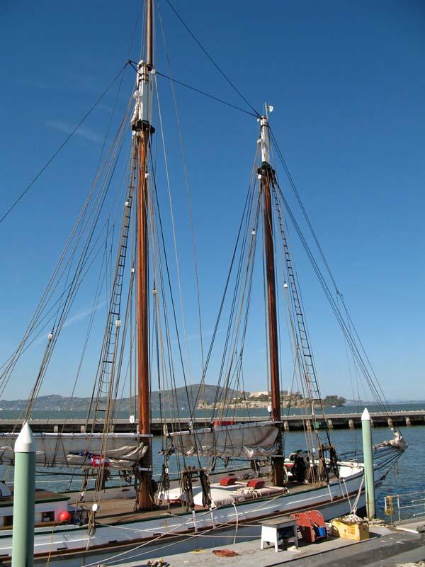 Alma | San Francisco Maritime Museum