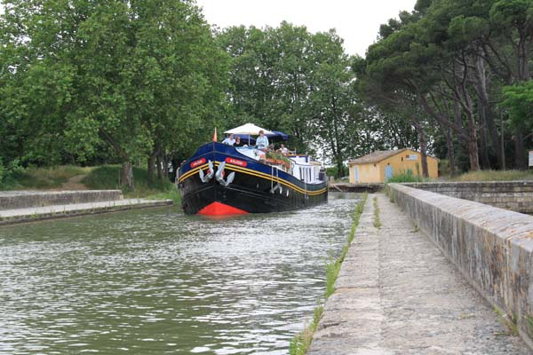 Anjodi | European Waterways