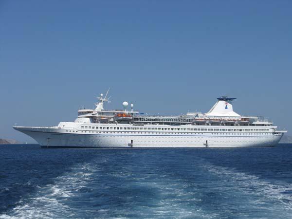 Ocean Star Pacific | Ocean Star Cruises
