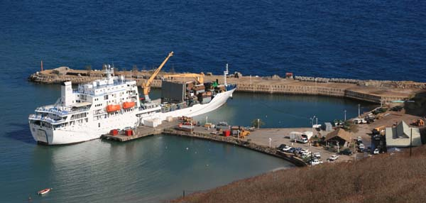 Aranui 3 | Compagnie Polynesienne de Transport Maritime