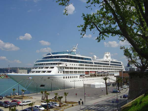 Azamara Journey | Azamara Cruises