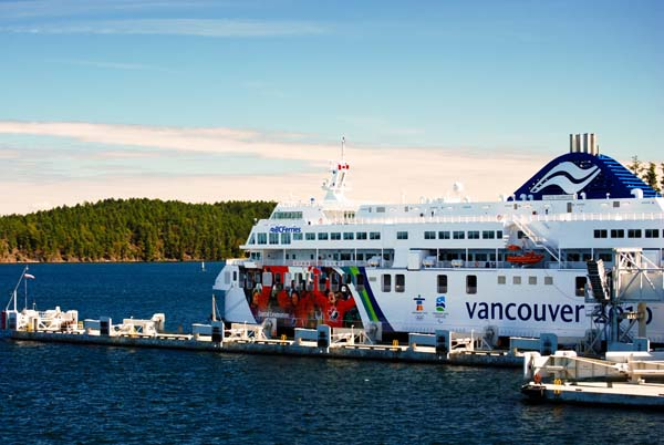 Coastal Celebration | BC Ferries