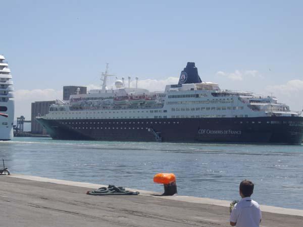 Saga Sapphire | Saga Cruises
