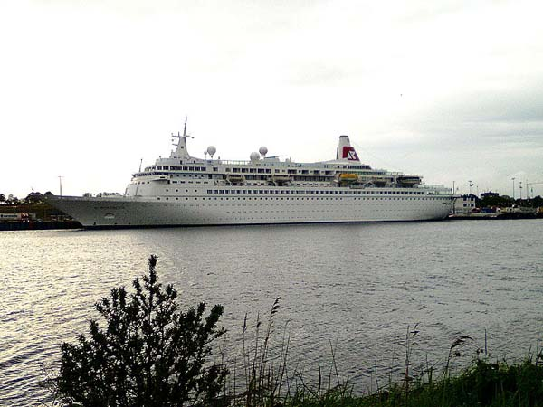 Boudicca   Fred Olsen Cruise Lines