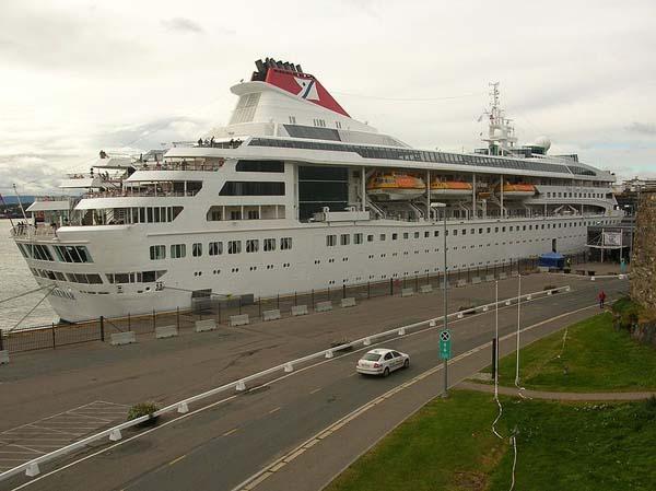 Braemar   Fred Olsen Cruise Lines