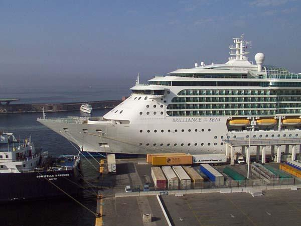 Brilliance of the Seas | Royal Caribbean International
