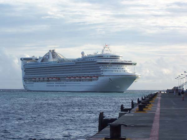 Caribbean Princess | Princess Cruises