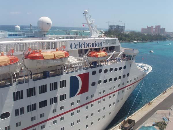 Grand Celebration | Iberocruceros