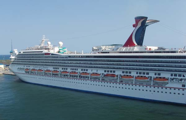 Carnival Liberty | Carnival Cruise Lines