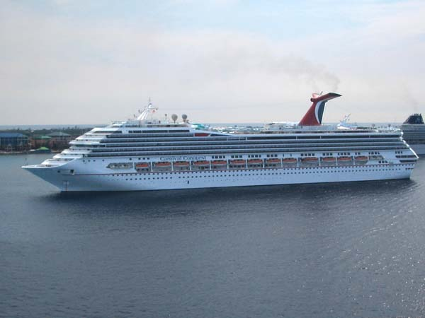 Carnival Conquest | Carnival Cruise Lines