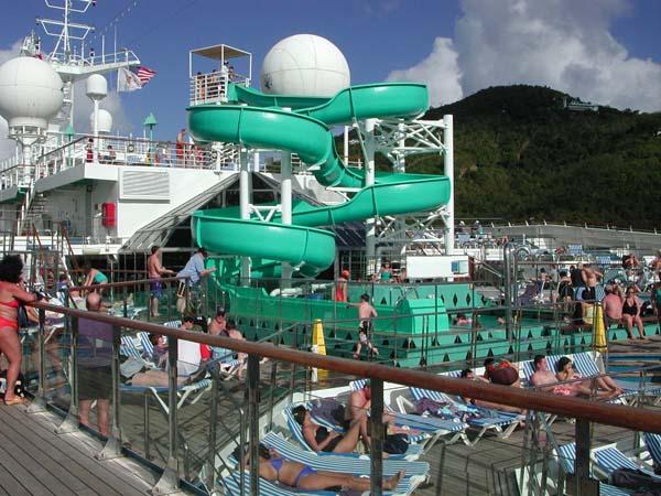 Carnival Destiny | Carnival Cruise Lines
