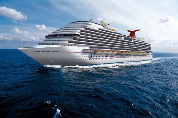 Carnival Dream   Carnival Cruise Lines
