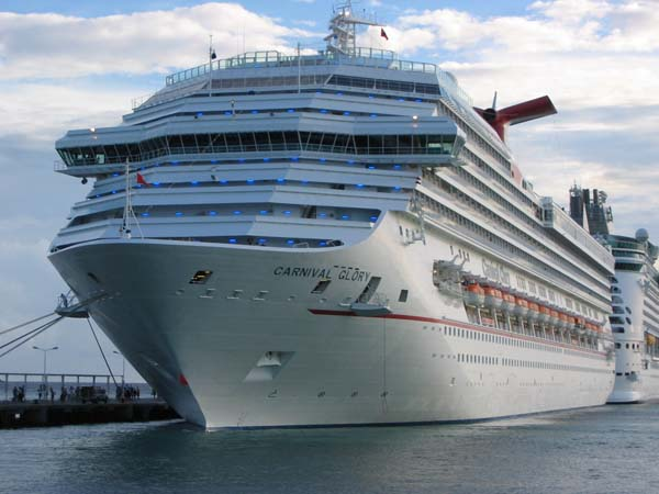 Carnival Glory | Carnival Cruise Lines