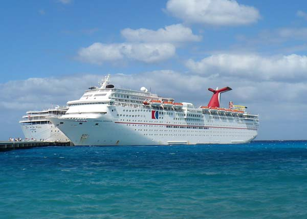 Carnival Inspiration | Carnival Cruise Lines