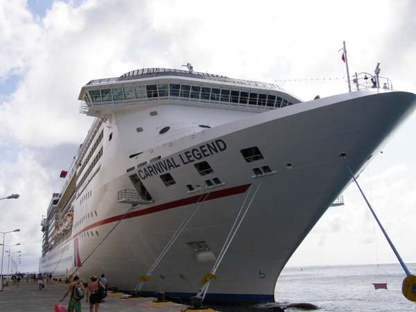 Carnival Legend | Carnival Cruise Lines
