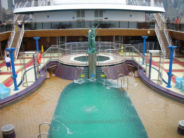 Carnival Miracle | Carnival Cruise Lines