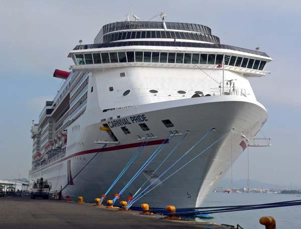 Carnival Pride | Carnival Cruise Lines