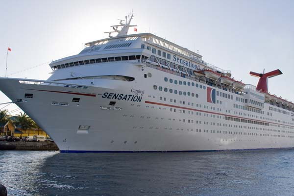 Carnival Sensation | Carnival Cruise Lines