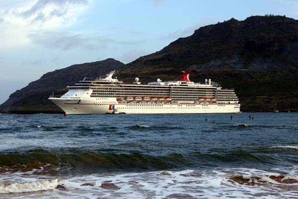 Carnival Spirit | Carnival Cruise Lines