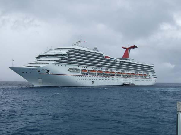 Carnival Triumph | Carnival Cruise Lines