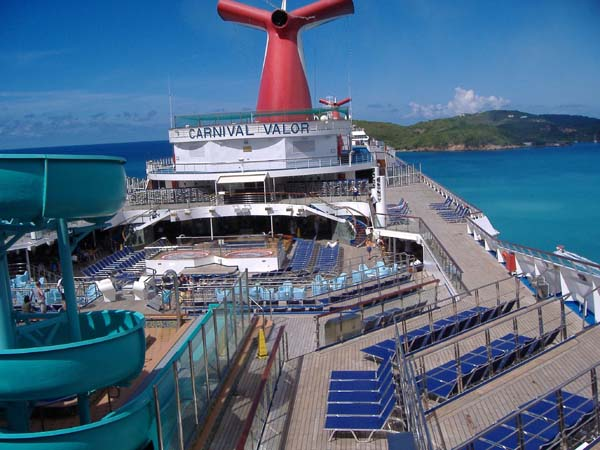 Carnival Valor | Carnival Cruise Lines