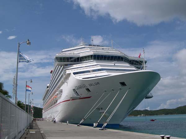 Carnival Valor | Carnival Cruise Lines