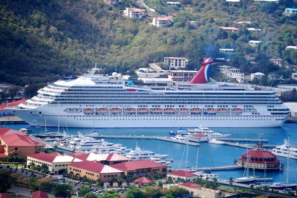 Carnival Victory | Carnival Cruise Lines
