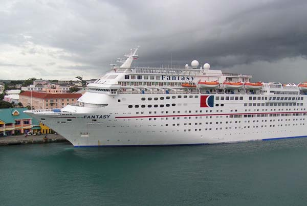 Carnival Fantasy | Carnival Cruise Lines