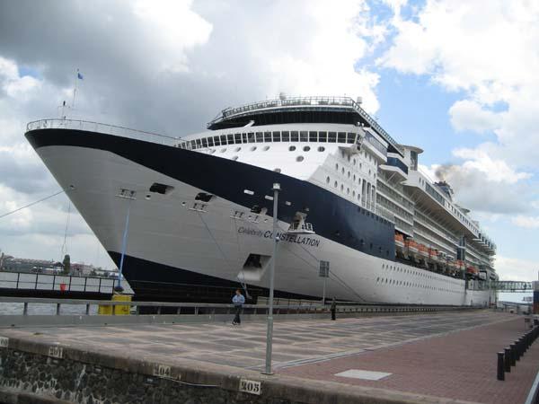 Celebrity Constellation   Celebrity Cruises