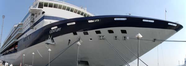 Celebrity Century | Celebrity Cruises