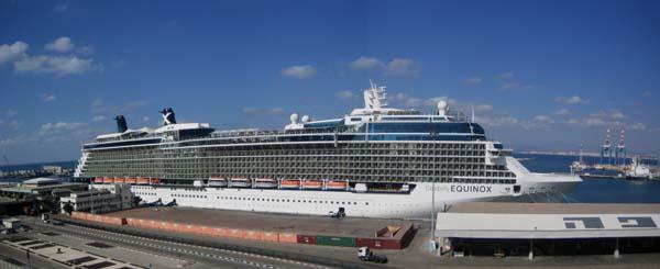 Celebrity Equinox | Celebrity Cruises