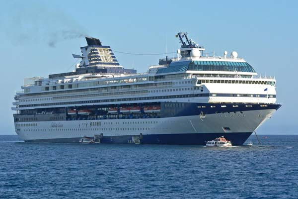 Celebrity Mercury | Celebrity Cruises