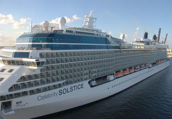 Celebrity Solstice | Celebrity Cruises