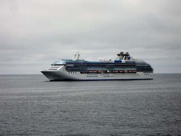 Coral Princess | Princess Cruises