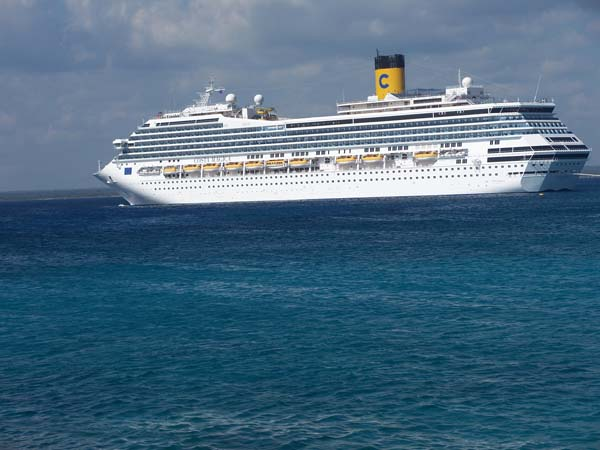 Costa Magica   Costa Cruises