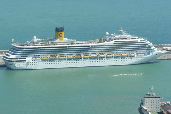 Costa Fortuna | Costa Cruises