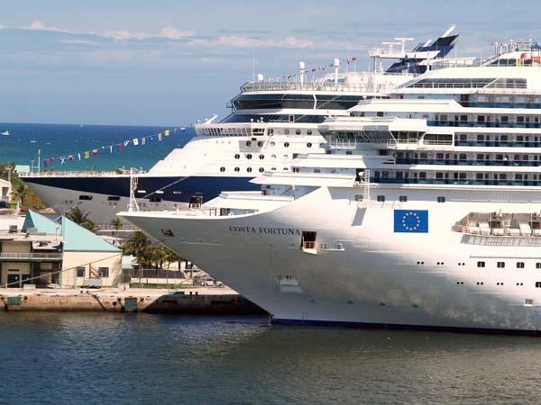Costa Fortuna   Costa Cruises