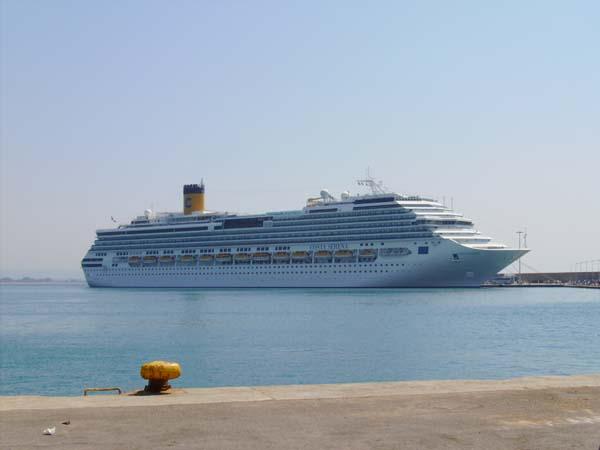 Costa Serena | Costa Cruises