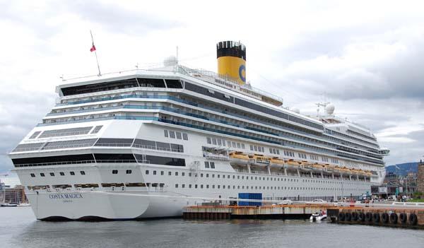 Costa Magica | Costa Cruises