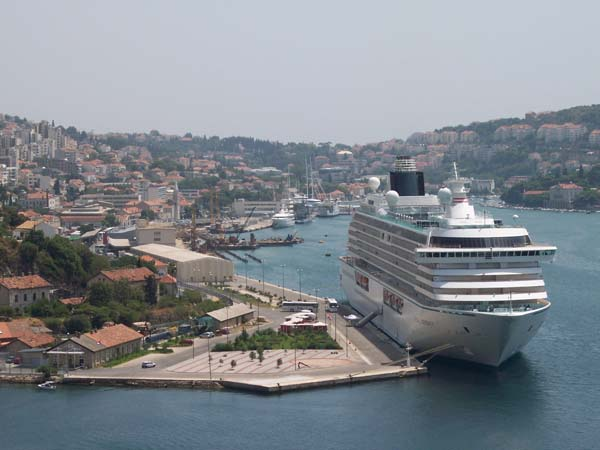 Crystal Serenity | Crystal Cruises