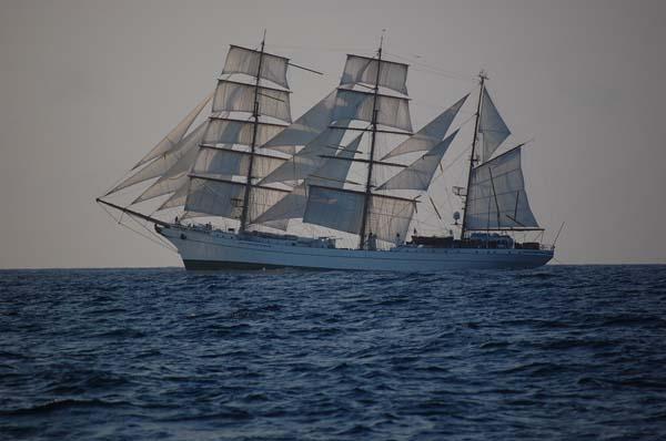 Cuauhtemoc | Mexican Navy